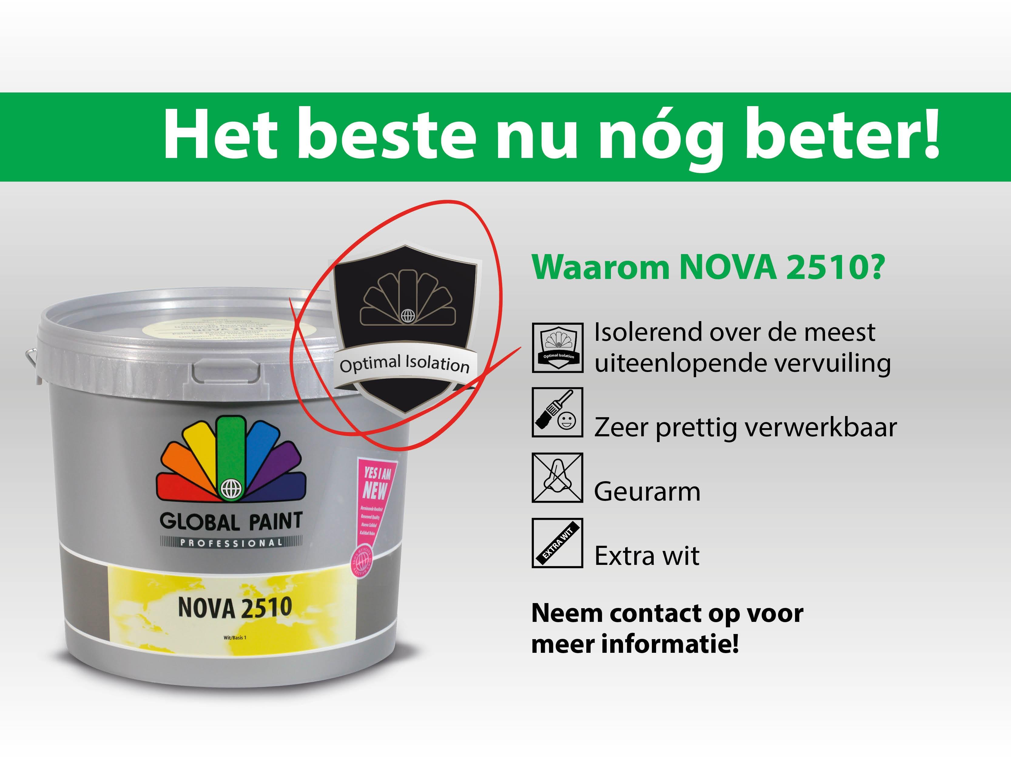 Narrow Casting NOVA 2510 800x600